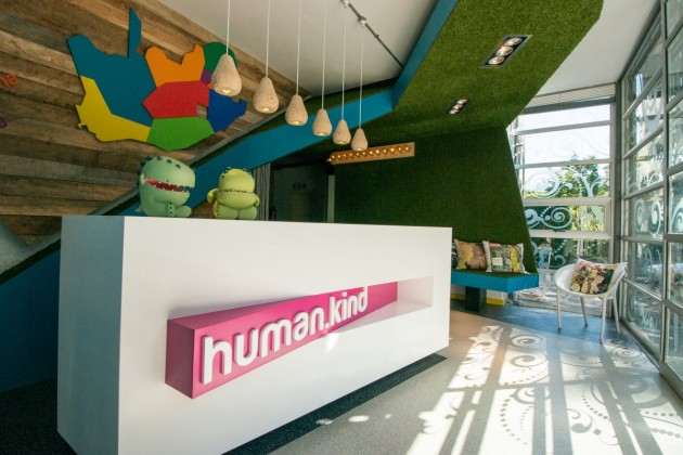 Human.Kind Offices by PPS Architects