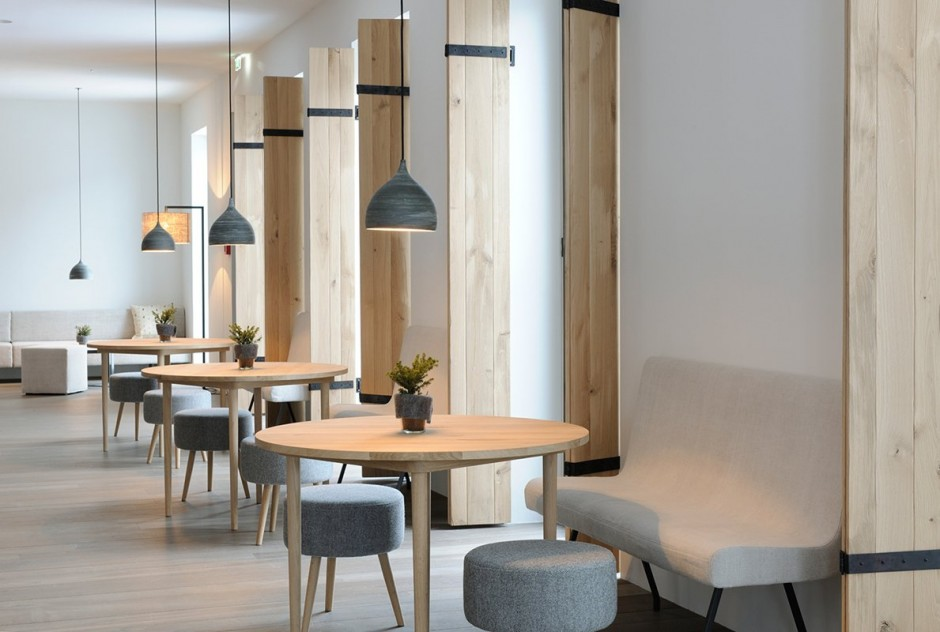 Decordemon wiesergut boutique hotel in austria for Design boutique hotels in austria