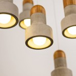 And Pendant Light by Bentu Design