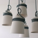 Cable Light by Patrick Hartog Design