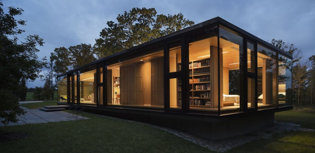 Architect small house designs