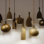 Three Wise Men Pendants by Samuel Chan for Channels