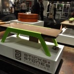Exit 4 Coffee Table by Sticks+Stones Furniture