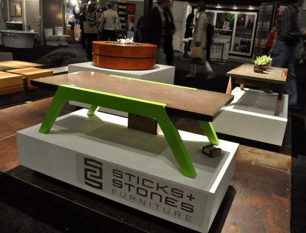 Superbe From Sticks+Stones Furniture