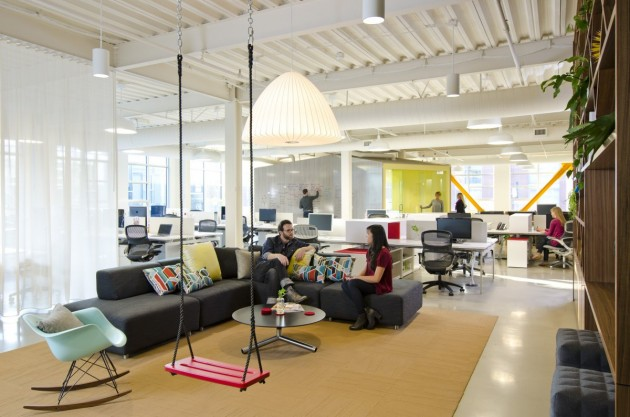 Office Design Group Fine Design Group Officeboora Architects  Contemporist