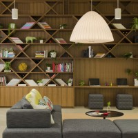FINE Design Group Office by Boora Architects