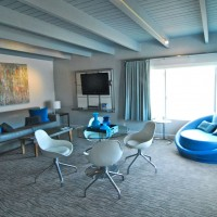 Hotel Seven4one4 by Horst Architects