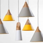 Slope Pendant Lights by Skrivo for Miniforms