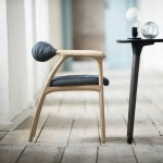 Haptic Chair by Trine Kjaer Design Studio