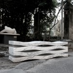 Onda Bench by Paolo Ulian and Moreno Ratti for UpGroup