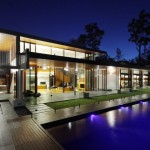 One Wybelenna by Shaun Lockyer Architects