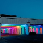 LightRails by Bill FitzGibbons