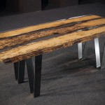 Chimenti Table by Alcarol