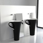Cup by Meneghello Paolelli Associati for ArtCeram