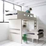 F&R Bed by Agate & Arek Seredyn for Rafa Kids