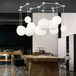 Multiball by Roberto Paoli for Modo Luce