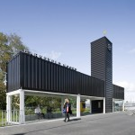 Barneveld Noord by NL Architects