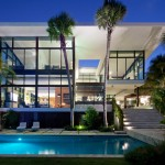 Coral Gables Residence by Touzet Studio