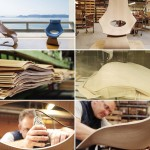 The Making of the Dream Chair by Tadao Ando (VIDEO)