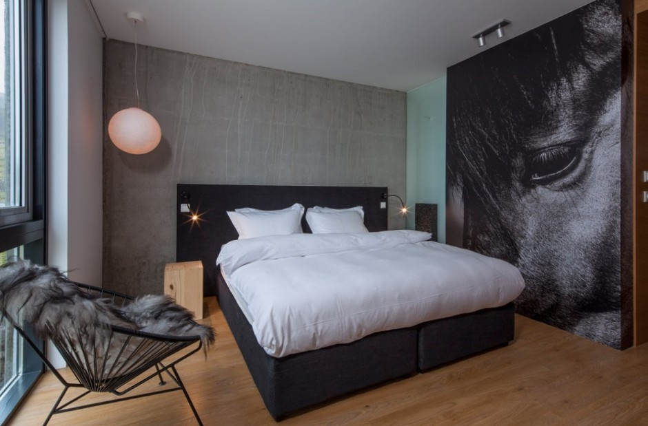iceland hotel interior design decor hospitality