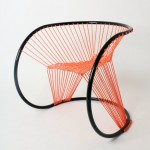Maya Chair by Arya Alfieri