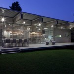 Pathway House by Jacobs-Yaniv Architects