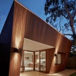 The Thornbury House by Mesh Design