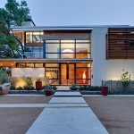 The Caruth Boulevard Residence by Tom Reisenbichler