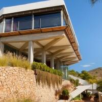 خانه الماس ، بازسازی مدرن