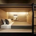 POD Hotel Singapore by Formwerkz Architects