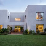 Raanana House by Sharon Neuman Architects
