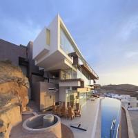 طراحی داخلی ویلا،معماری ویلا