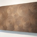 Hypnotic Wall Art by Marie José Gustave