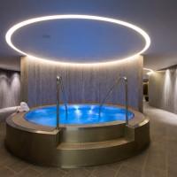 W Hotel Verbier by Concrete Architectural Associates