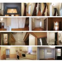 طراحی داخلی مسکونی، بازسازی خانه مسکونی