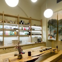 Tea Mountain by A1 Architects