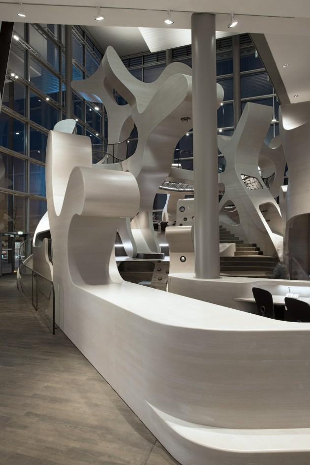 MobiVersum by J. MAYER H. Architects