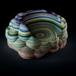Layers Cloud Chair by Richard Hutten for Kvadrat