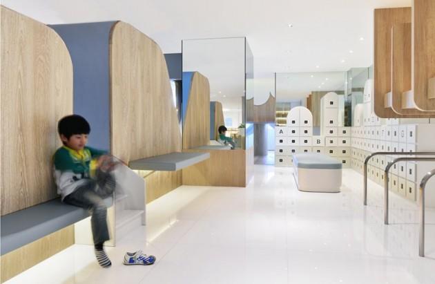 طراحی داخلی مهدکودک،معماری داخلی مهدکودک،دکورسیون داخلی مهدکودک