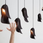 Cape Lamp by Constance Guisset for Moustache