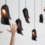 Cape Lamp by Constance Guisset for Moustache