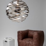 Desert Rose Lamp by Marta Morozzi for Divisual