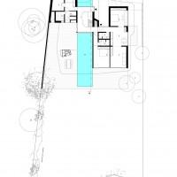 طراحی داخلی ویلا،معماری مینیمالیستی ویلا،طراحی ویلا،معماری ویلا