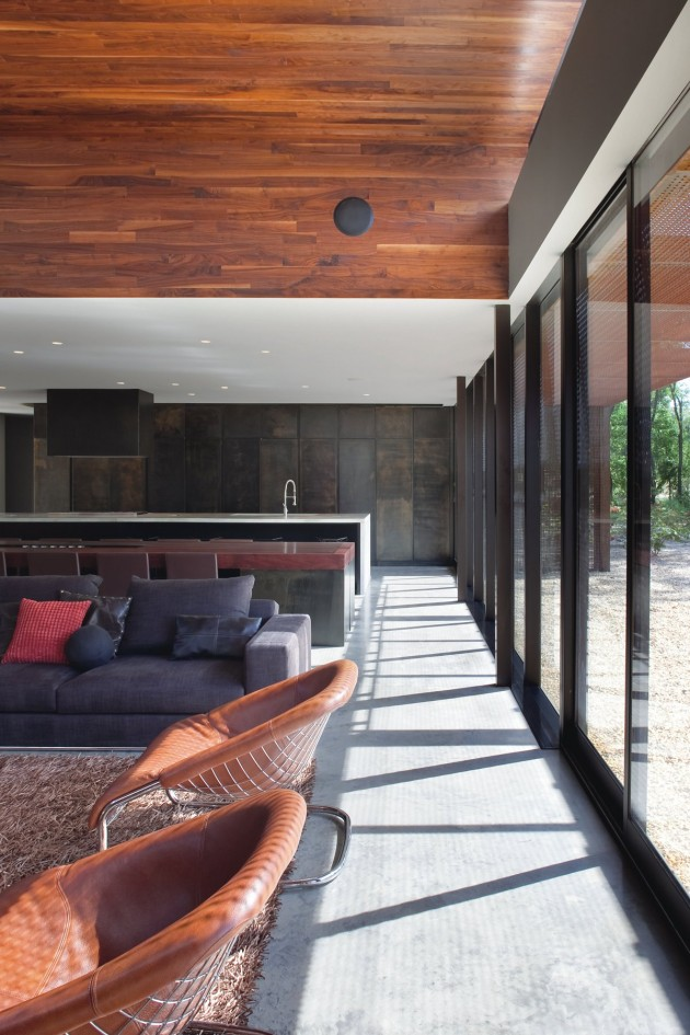 Heavy metal house hufft projects