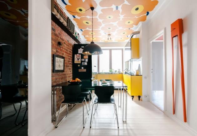 M44 Apartment by Widawscy Studio Architektury