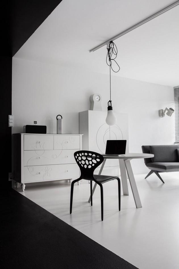 طراحی داخلی دفتر کار،طراخی داخلی استودیو، معماری داخلی استودیو