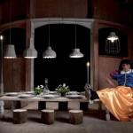 Settenani Collection by Matteo Ugolini for Karman