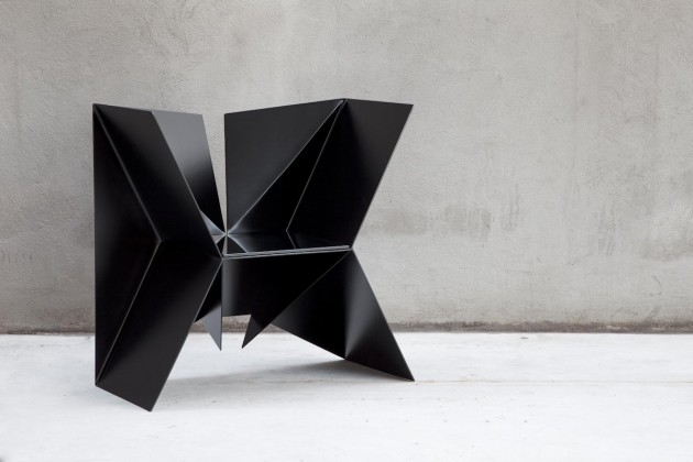 Triangulation Collection by Nova Obiecta
