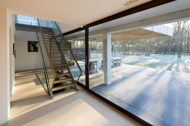 معماری ویلا،طراحی داخلی ویلا،طراحی ویلا