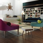 Bla and BlaBla by Meneghello Paolelli Associati for Horm